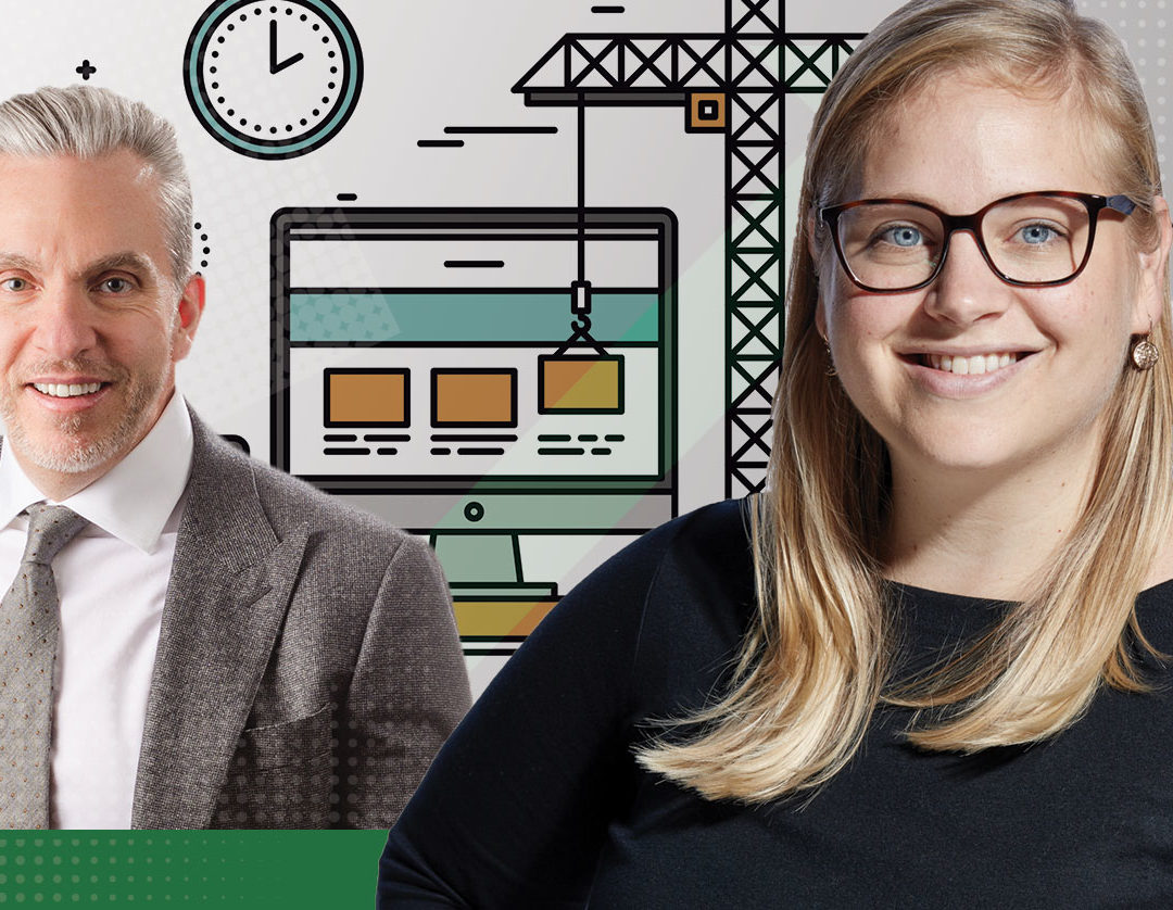 225: Websites – The Good, the Bad & the Ugly, with Jillian Als | The New Marketing Stack