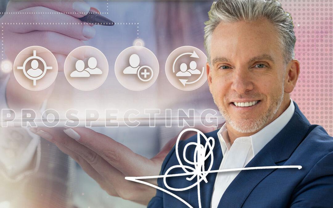 403: Prospecting 101   Master Sales Series