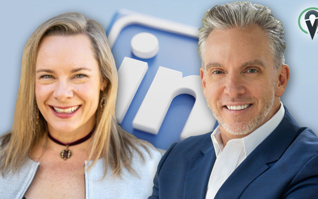 417: Become a LinkedIn Expert, with Viveka von Rosen – Part 1